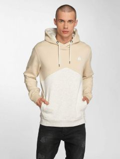 Just Rhyse / Hoodie SilverSprings in white
