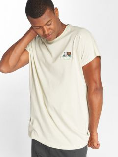 Just Rhyse / T-Shirt Catacaos in beige