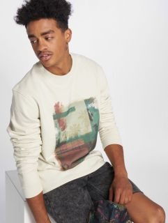 Just Rhyse / Jumper Ayabaca in white