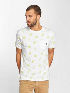 Just Rhyse / T-Shirt Zepita in white