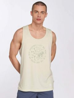 Just Rhyse / Tank Tops Santa Lucia in white