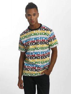 Ecko Unltd. / T-Shirt TroudÀrgent in colored
