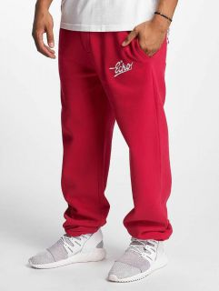 Ecko Unltd. / Sweat Pant Gordon`s Bay in red