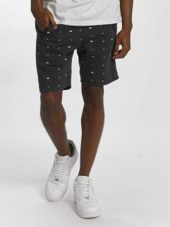 Ecko Unltd. / Short CapeVidal in grey