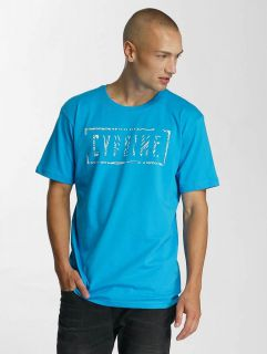 Cyprime / T-Shirt Cerium in turquoise