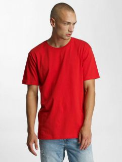Cyprime / T-Shirt Platinum in red