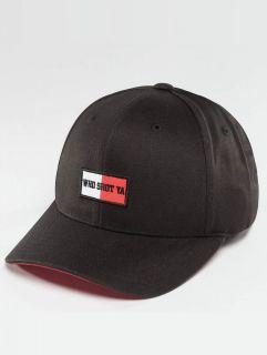 Who Shot Ya? / Snapback Cap Daddy Fit in black