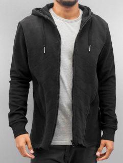 Bangastic / Zip Hoodie Jim in black