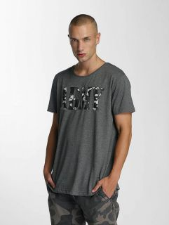 Bangastic / T-Shirt Team Army in grey