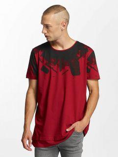 Bangastic / T-Shirt Splash in red