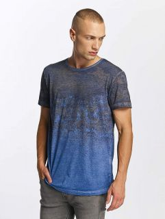 Bangastic / T-Shirt Fadin' in blue