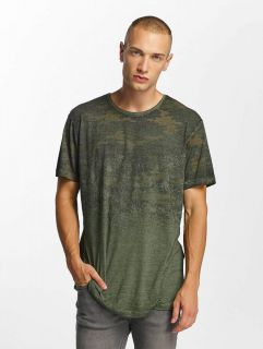 Bangastic / T-Shirt Fadin' in olive