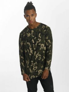 Bangastic / Jumper Camou Bang in camouflage