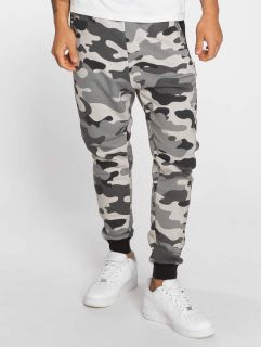 Bangastic / Sweat Pant Bruce in camouflage