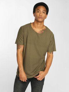 Bangastic / T-Shirt Chet in olive
