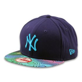 Шапка New Era Candy 9FIFTY Snapback