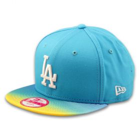 Шапка New Era Candy LA 9FIFTY Womens Snapback