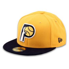 Шапка New Era  Retro Indiana Pacers 59FIFTY