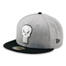 Шапка New Era Punisher 59FIFTY