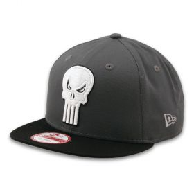 Шапка New Era Punisher 9FIFTY Snapback