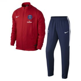 Paris Saint-Germain Revolution Sideline Woven Tracksuit