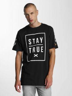 Rocawear / T-Shirt Stay True in black
