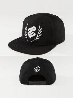 Rocawear / Snapback Cap Hero in black