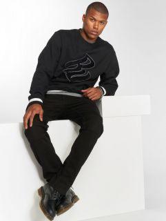 Rocawear / Jumper Crewneck in black