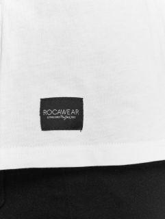 Мъжка тениска Rocawear / T-Shirt Velvet Logo in white