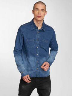 Just Rhyse / Shirt Suyo in blue