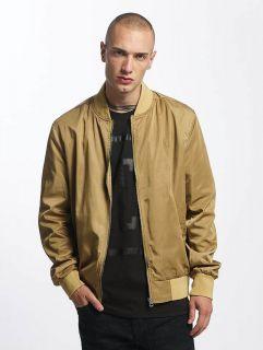 Cyprime / Bomber jacket Lodine in olive