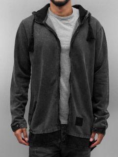 Bangastic / Zip Hoodie Tommy in black