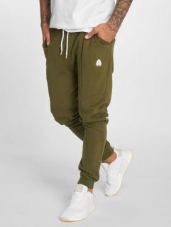 Just Rhyse / Sweat Pant Tongras in olive