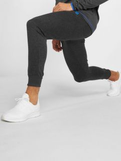 Just Rhyse / Sweat Pant Forster Active in grey