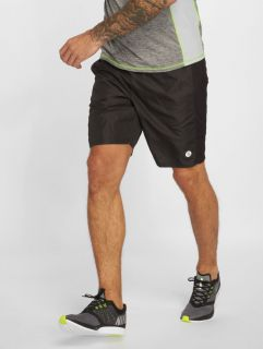 Just Rhyse / Short Canberra Active in black