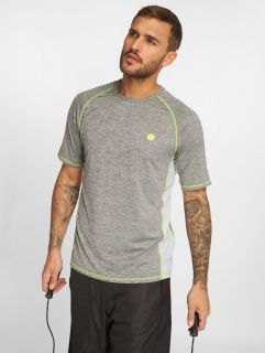 Just Rhyse / T-Shirt Adelaide Active in grey