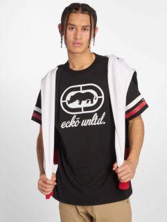 Мъжка тениска Ecko Unltd. / T-Shirt Oliver Way in black