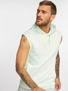 Just Rhyse / Hoodie Old Bar Active in blue