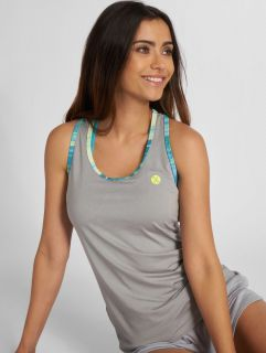 Just Rhyse / Sports Tanks Otakou Active in grey