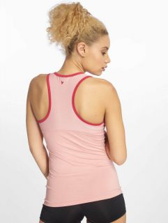Just Rhyse / Sports Tanks Tawanui Active in rose