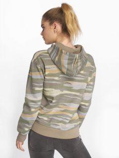 Just Rhyse / Hoodie Carangas in camouflage