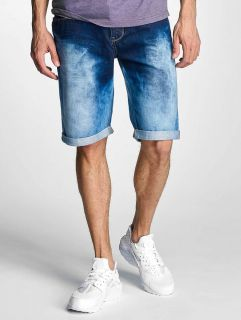 Just Rhyse / Short Dakar in blue