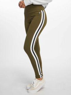 Just Rhyse / Legging/Tregging Villamontes in olive