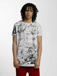 Who Shot Ya? / T-Shirt Henslin in white