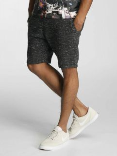 Just Rhyse / Short Ravendale in grey
