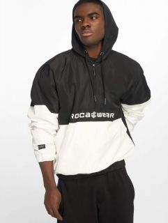 Rocawear / Lightweight Jacket WB in white