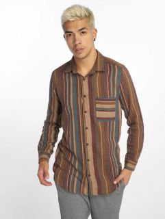 2Y / Shirt Harper in brown