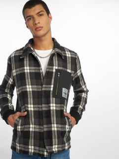 2Y / Lightweight Jacket Leo in black