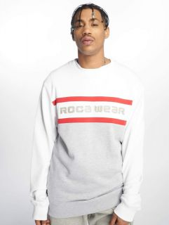 Rocawear / Jumper Stripes in grey