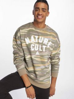 Just Rhyse / Jumper Sucre in camouflage